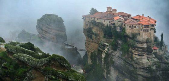 Μοναστήρια